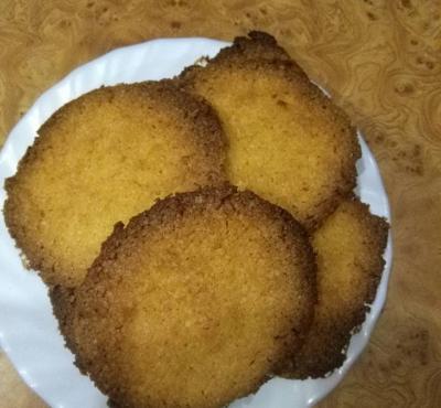 Ciastka ryżowe