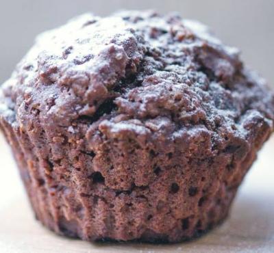 Muffiny razowe