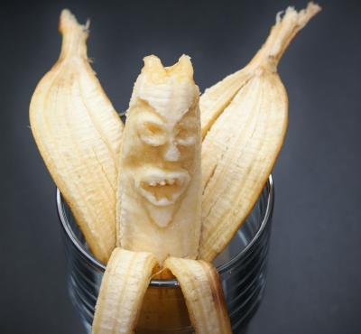 Likier bananowy