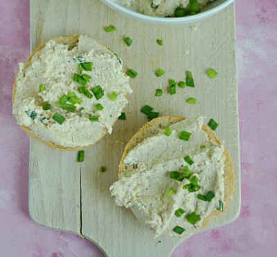Pasta z tuńczyka do kanapek