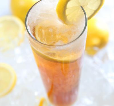 Herbata mrożona dla dorosłych